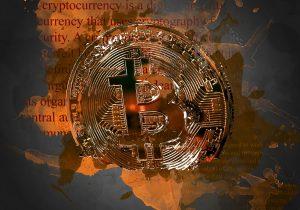 ein klarer Bitcoin Code Aufwärtstrend